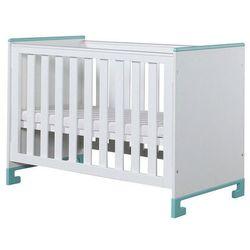 Toto łóżeczko dziecięce 120x60 marki Pinio meble