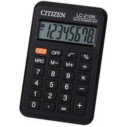 Kalkulator lc-210 marki Citizen