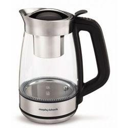 - zaparzacz do herbaty marki Morphy richards
