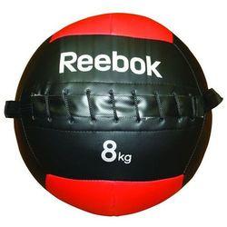 Piłka lekarska Soft 8 kg REEBOK - produkt z kategorii- piłki i skakanki