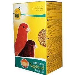 Cede  pokarm jajeczny dla kanarka wybarwiający - czerwony - 1 kg, kategoria: pokarmy dla ptaków