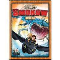 Jeźdźcy smoków, sezon 1, część 2. Dysk 2 (DVD) - Różni (5903570157325)