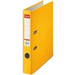 Segregator Esselte Rainbow 17923 A4/50 żółty