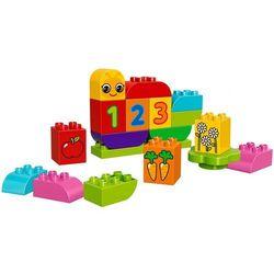 Duplo MOJA PIERWSZA GĄSIENICZKA (My First Caterpillar) 10831 marki Lego - klocki dla dzieci