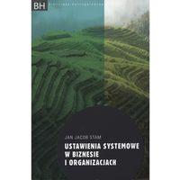 USTAWIENIA SYSTEMOWE W BIZNESIE I ORGANIZACJACH (oprawa miękka) (Książka) (opr. broszurowa)
