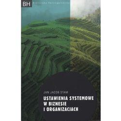 USTAWIENIA SYSTEMOWE W BIZNESIE I ORGANIZACJACH (oprawa miękka) (Książka) (kategoria: Biznes, ekonomia)
