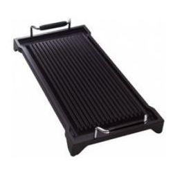 - grill żeliwny do płyt gazowych 120 cm gc120 marki Smeg