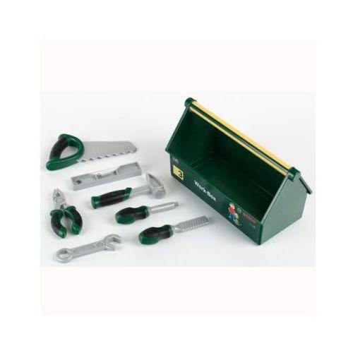 KLEIN BOSCH Skrzynka z narzędziami - produkt z kategorii- skrzynki i walizki narzędziowe