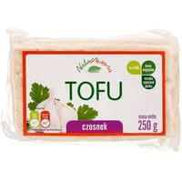 Naturavena  250g tofu kostka z czosnkiem