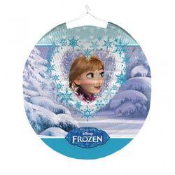 Lampion kula Frozen - Kraina Lodu - 1 szt.
