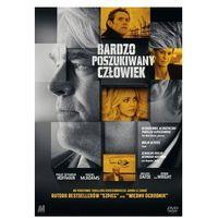 Bardzo poszukiwany człowiek [DVD] - wydanie z książką - Anton Corbijn