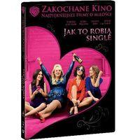 JAK TO ROBIA SINGLE (DVD) ZAKOCHANE KINO (7321910341438)