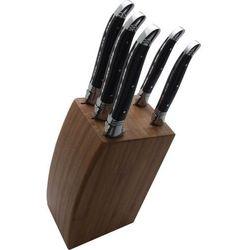 laguiole zestaw 5-ti kuchennych nożów dub130, marki Baladéo