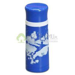 Termos 350 ml REAL MADRID niebieski RM-KLUBY z kategorii Termosy
