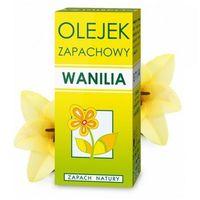 olejek zapachowy - wanilia 10ml marki Etja