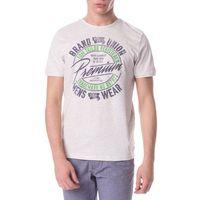 Tom Tailor T-shirt Szary S