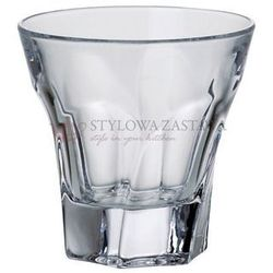 Bohemia Komplet szklanek do whisky 230 ml apollo