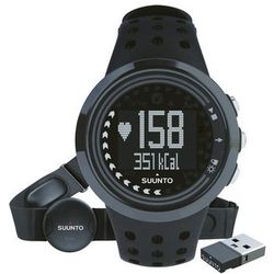 SUUNTO SS018260000 M5 MEN ALL BLACK PACK (+M.MINI)