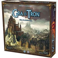 GALAKTA Gra o Tron - 2 edycja z kategorii Gry karciane
