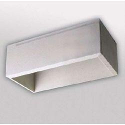 Delta Light Grid In ZB 2 Box L (obudowa wpuszczana) - oferta [058ce6000102f5c4]