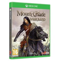 Mount & Blade Warband, gra Xbox One