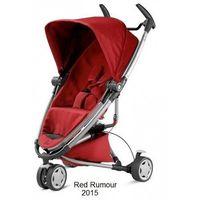 Wózek spacerowy Quinny Zapp Xtra 2 - red rumour