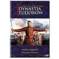Dynastia Tudorów - sezon 4 (DVD) - Dearbhla Walsh