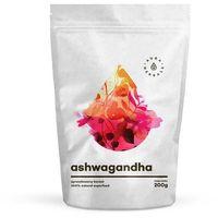 Proszek Ashwagandha w proszku (200 g) Aura Herbals