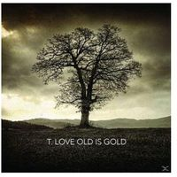 Emi music T.love - old is gold  5099997934219 (5099997934219)