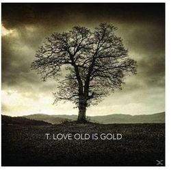 T.LOVE - OLD IS GOLD EMI Music 5099997934219 - produkt z kategorii- Blues
