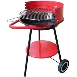 grill węglowy round marki Happy green