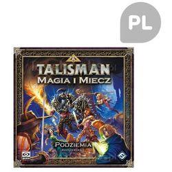 Galakta Talisman: Magia i Miecz Podziemia (gra planszowa)