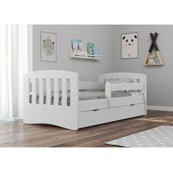 Łóżeczko dziecięce 180x80 CLASSIC 1, KC-0014