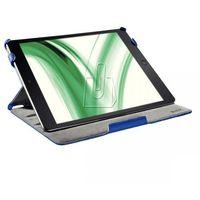 Etui sztywne Leitz Complete Smart Grip na iPada Air niebieskie 64250035, BP821005