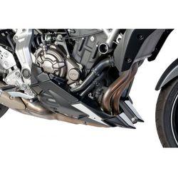 Spoiler silnika PUIG do Yamaha MT-07 / Tracer 700 14-16 (czarny mat), towar z kategorii: Pozostałe akcesoria
