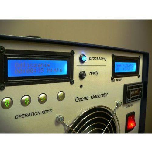 DS-32-RRH Generator Ozonu + maska 3M - sprawdź w wybranym sklepie