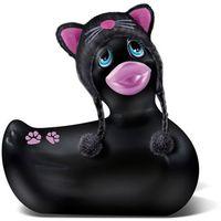 I Rub My Duckie - Najsłynniejszy wododporny stymulator kaczuszka Czarny Kapturek