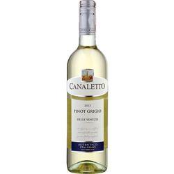 Canaletto Pinot Grigio delle Venezie I.G.T., kup u jednego z partnerów