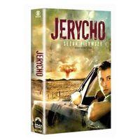 Jerycho - sezon 1 (DVD) - Imperial CinePix (5903570141997)