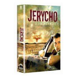 Jerycho - sezon 1 (DVD) - Imperial CinePix, kup u jednego z partnerów