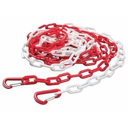 PARKSIDE® Łańcuch odgradzający / łańcuch metalowy (4056233482614)