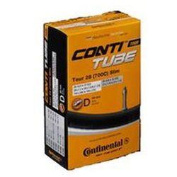 """CO0181781 Dętka Continental RACE 28"""" x 0,75"""" - 1,0"""" wentyl presta 42 mm z kategorii Opony i dętk"""