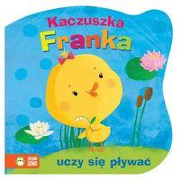 Kaczuszka Franka uczy się pływać (2014)