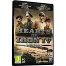 Hearts of Iron 4 D-Day Edition (PC)