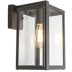 Lampa zewnętrzna Sutton Down ciemno szary - sprawdź w wybranym sklepie