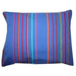 Poduszka hamakowa duża, Niebieski / turkusowy HP