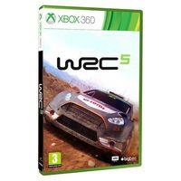 WRC Fia World Rally Championship 5 (Xbox 360)