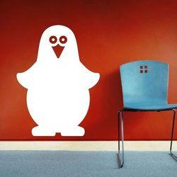 Tablica suchościeralna 001 pingwin marki Wally - piękno dekoracji