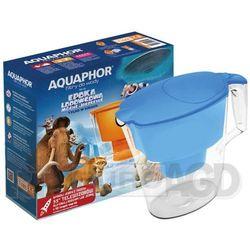 Aquaphor Time (niebieski) - produkt w magazynie - szybka wysyłka! - produkt z kategorii- Dzbanki filtrujące