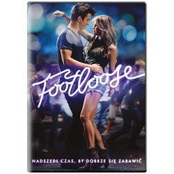Imperial cinepix Footloose (dvd) - craig brewer